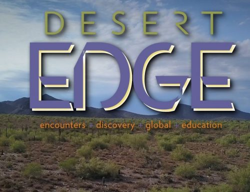 Desert EDGE | Anthem Video