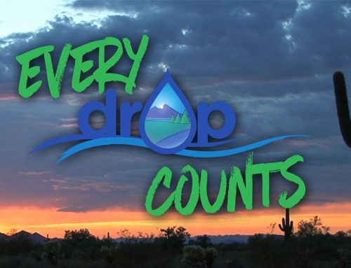Every Drop Counts | Show Open
