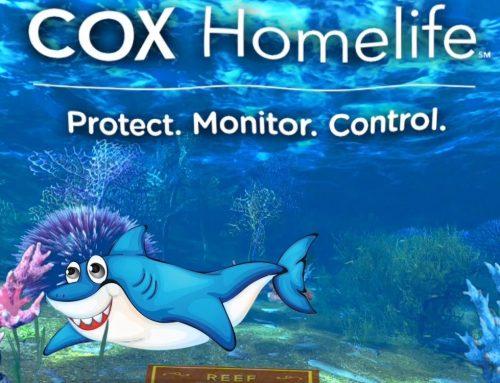 Cox Home Life | OdySea