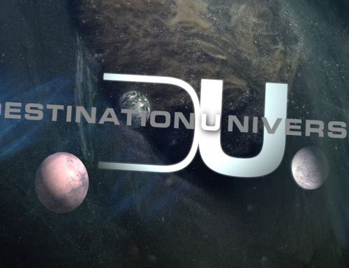 Destination Universe | Sizzle Reel