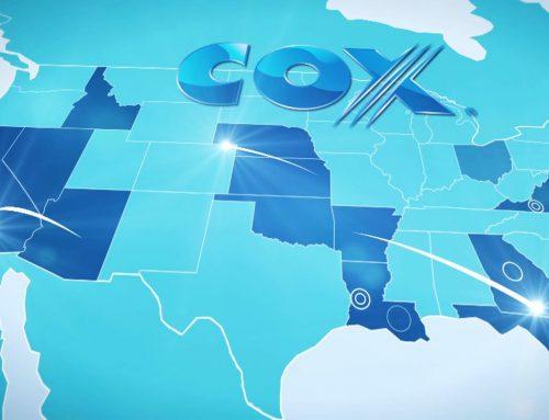 COX | 1 GIG Internet